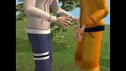 Naruto - Sims 2