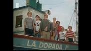 Синьо лято / Verano Azul (1981) , Епизод 17 , Бг аудио ,цял