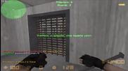 Fun in Counter Strike 1.6 #1