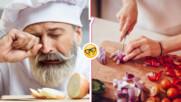 Тайните на шеф готвачите, които трябва да знае всеки от нас в кухнята