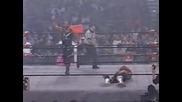Wcw - Hollywood Hulk Hogan Vs. Randy Savage - Wcw Title