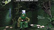 Джунглата разказва: Скучаещата врана (по мотиви от африканска приказка) (2002) Tv Rip Бнт 2 04.12.20