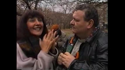 Бягство от ада! - Смях с Петър Добрев, Светла Дионисиева, Веско Антонов