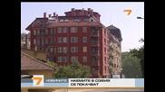 Наемите в София се покачват
