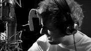 Ed Sheeran - I See Fire [ От албума X - 2014 ]