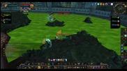 Rmp vs глупав паладин (dragonfire)