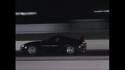 Toyota Supra 400m 9sec