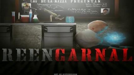 Reggaeton 2013 Carnal - Cuentale
