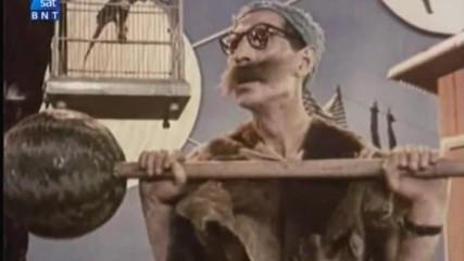Совершенно серьезно (1961) Бгсуб 1-2 - комедия