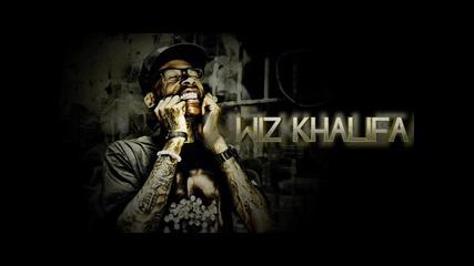 2009 Wiz Khalifa - Burn After Rolling [bar]