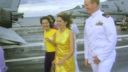The Corrs - Playing For The Crew (Extra) (Оfficial video)