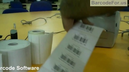Barcode in Upca Font created by Drpu Barcode Software