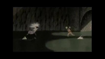 (|(amv)|) Naruto Shippuuden