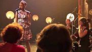 Превод • Imany • T'es beau - Ти си Прекрасен ( Pauline Croze cover ) - Live
