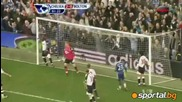 Челси - Болтън 3:0 ( Premier League 25.02.2012 )