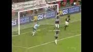 Jankulovski Goal Versus Ascoli