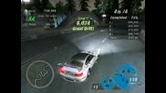 Karam si bavarkata na Need For Speed Underground 2