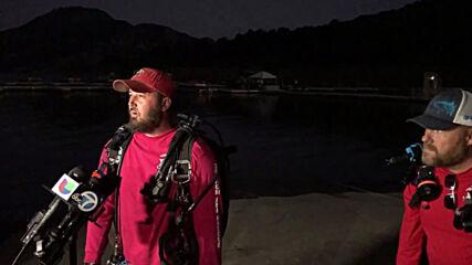 USA: Search operation under way for actress Naya Rivera at California lake