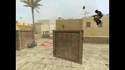 Quicksi Bomb Trick