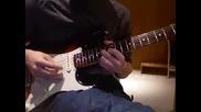 Red House blues Improvisation