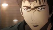 Kiseijuu: Sei no Kakuritsu Episode 14 Eng Subs