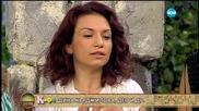 Ася Енева с интересни идеи за почивните дни - На кафе (08.04.2016)