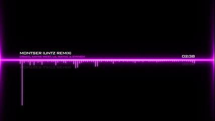 Drake feat. Kanye West Lil Wayne and Eminem - Monster