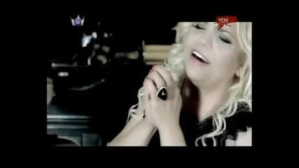 Kibariye - Konussana Birtanem [yeni Klip 2010]