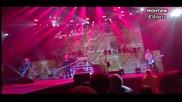 *превод* Def Leppard - Love Bites / live Nottingham 2015