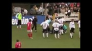 Дефибрилатор спаси живота на млад белгийски футболист