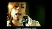 P Diddy Feat Keyshia Cole - Last Night Със (bg Sub) С Превод