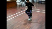Rhs Skyboy-malaysia Hardstyle Shuffle