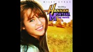 Miley and Billy Ray Cyrus - Butterfly fly away