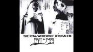 Werewolf Jerusalem And The Rita - Feast And Flesh