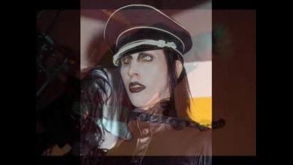Marilyn Manson -SeXyYyY
