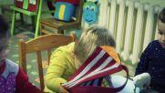 Английски език в Детската градина 1-ва група