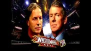 Wrestlemania 26 matches