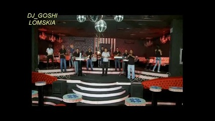 Ork.melodia - bobochi - bira bez meze -=-dj_goshi_lomskia-=-