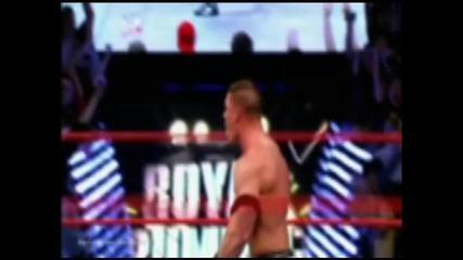 Wwe Raw vs Smackdown 2011