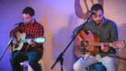 Supertennis - El Ilusionista (Warner Music Café) (Оfficial video)