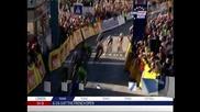 Александър Кристоф спечели Обиколката на Фиордите