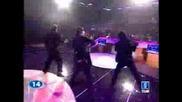 Nash - Stand By Me Евровизия 2007 Испания