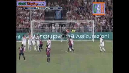 2009/8/23 Genoa - Roma 2 - 2