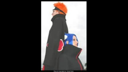 Total Naruto Cosplay