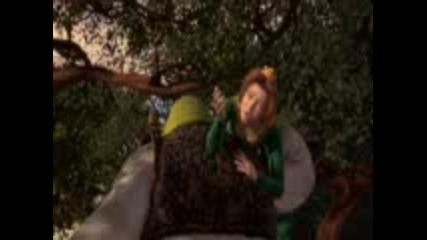 Филм - Shrek - Озвучен На Български