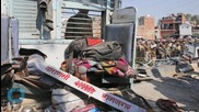 Indian Train Accident Kills at Least 30, Leaves 50 Injured