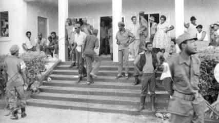Куба Гренада и Никарагуа Три гиганта