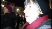Минута мълчание на протеста и защо няма хора