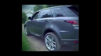 Дистанционно наблюдение Стойност Range Rover на дистанционното управление