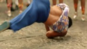 Danny Romero - Mil Horas Video Oficial